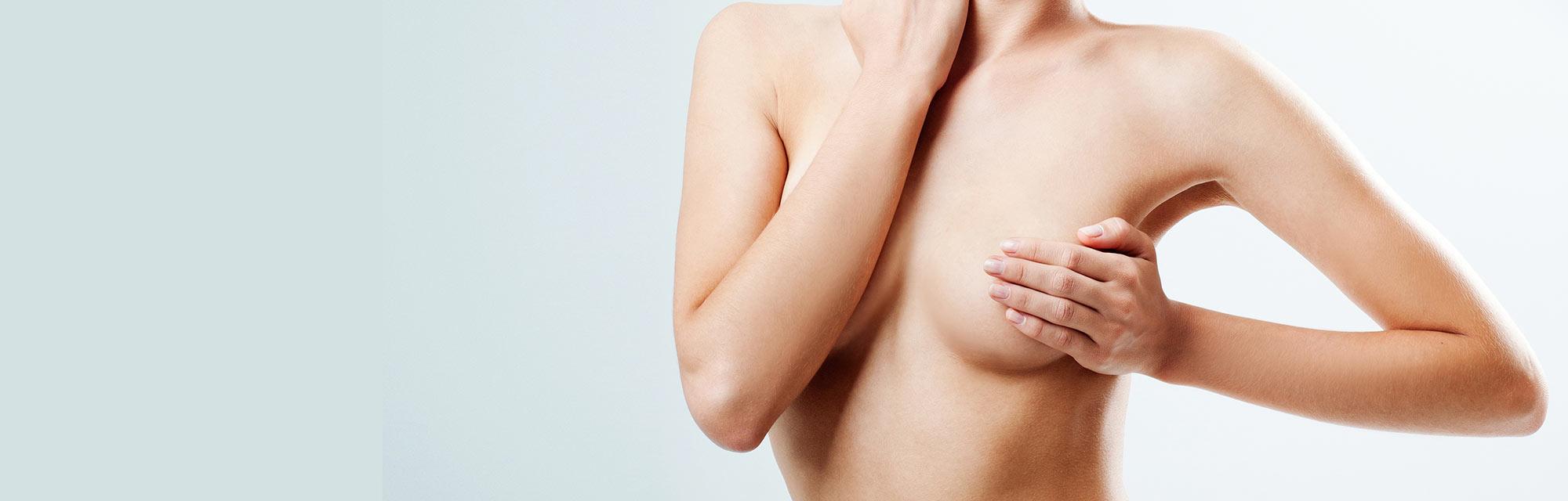 Brustkorrekturen | Die Plastischen Chirurginnen Tirol