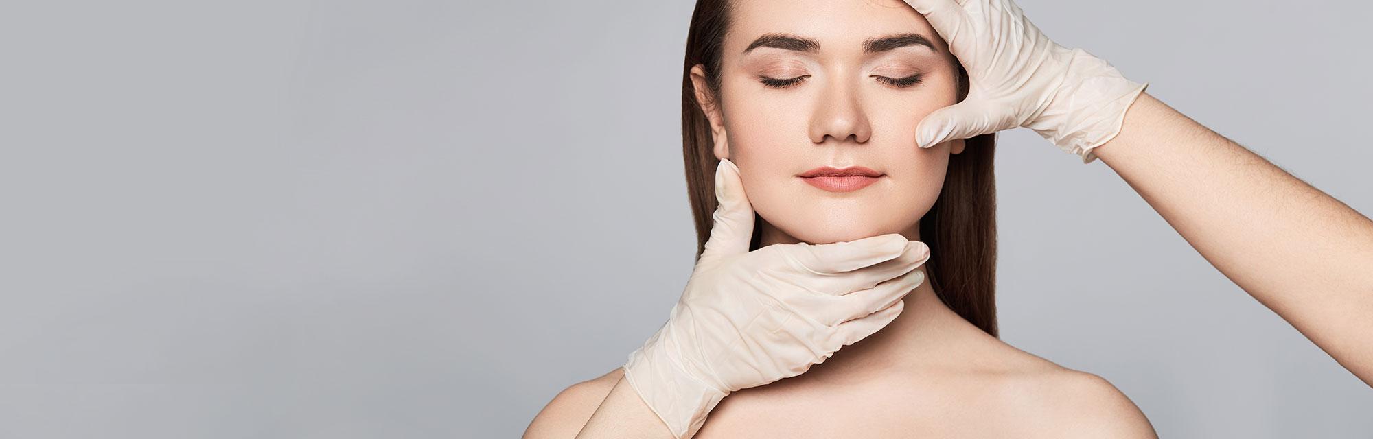 Eigenfettbehandlungen, Tumorentfernung, Narbenkorrektur | Die Plastischen Chirurginnen TirolOberlidstraffung, Brauenlifting | Die Plastischen Chirurginnen Tirol