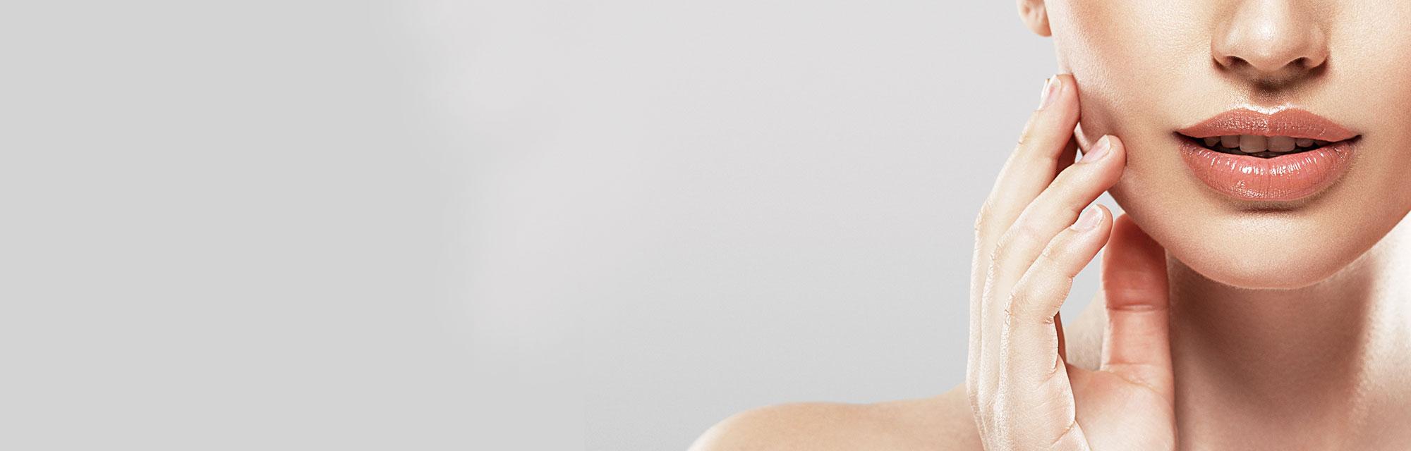 Lippenbehandlung, Fadenlifting, Botox | Die Plastischen Chirurginnen Tirol