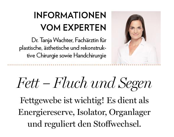 Fett – Fluch und Segen I Die Plastischen Chirurginnen Tirol