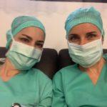 Aktuell: Corona I Die Plastischen Chirurginnen